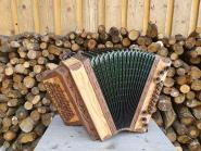 "WoidBua Harmonika ""Olive"" G C f B"