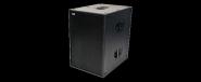 PL-AUDIO LAUTSPRECHERBOX B 18 H XL