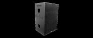 PL-AUDIO Lautsprecherbox Pig Box
