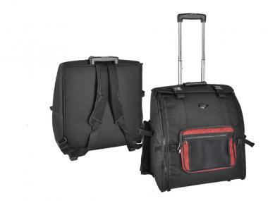 CNB Harmonika Trolley-Bag für 4-reihige Harmonikas