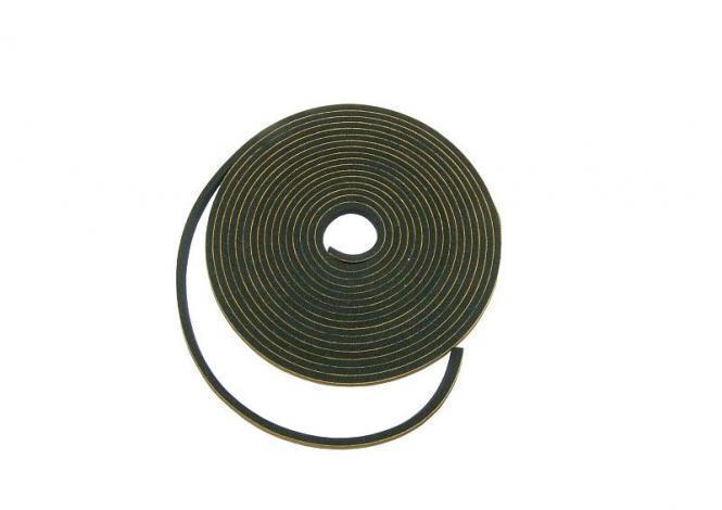 Akkordeon Steirische Harmonika Balgdichtung selbstklebend 5 x 4 mm 20 m Länge