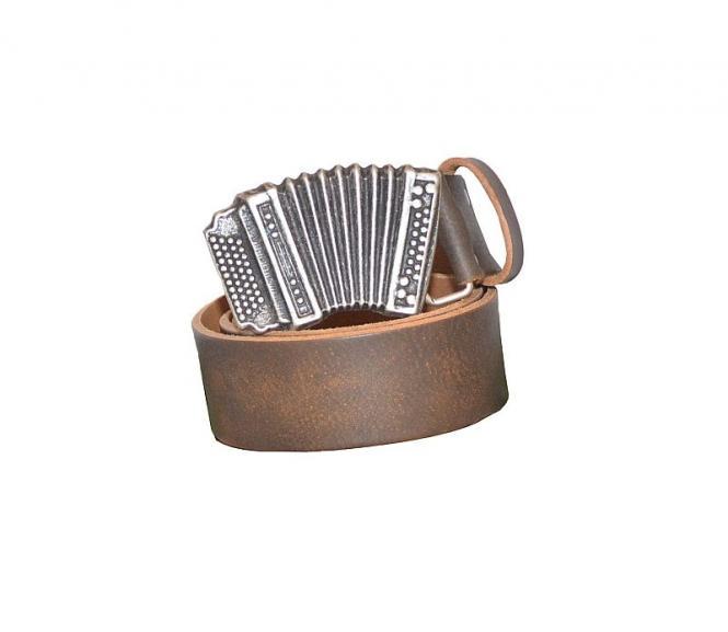 Steirische Harmonika Harmonikagürtel Länge 120 cm